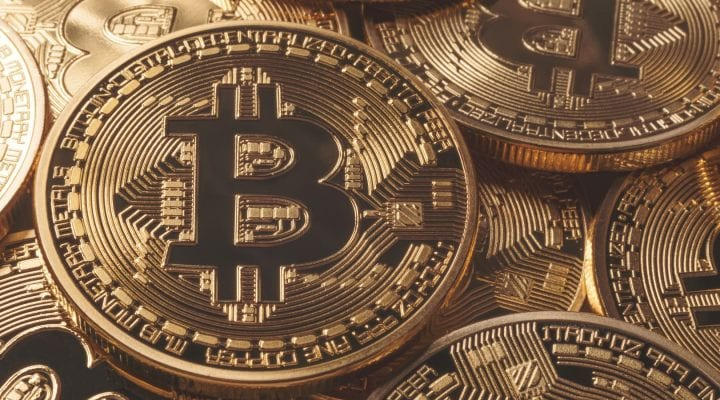Bitcoin and Property